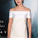 Emma Watson joined While We're Young, an adaptation about a grandmother who gets to be 29 for a day. The film will be directed by Watson's The Perks of Being a Wallflower director, Stephen Chbosky.