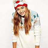 ASOS Christmas Santa Beanie