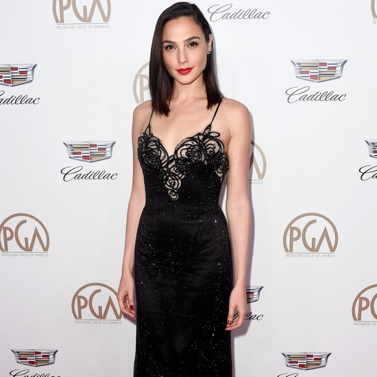 Celebrities at the Producers Guild Awards 2018