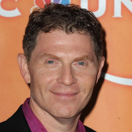 Bobby Flay Joins Worst Cooks in America