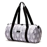 "Jadyn B 19"" Barrel Women's Duffel Bag"