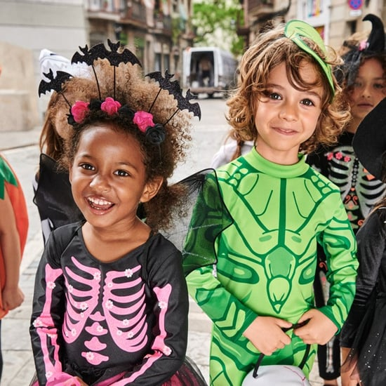 Where to Buy Kids' Halloween Costumes 2018
