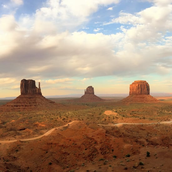 Monument Valley Travel Tips