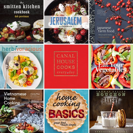The 15 Cookbooks From 2012 We Just Can't Put Down