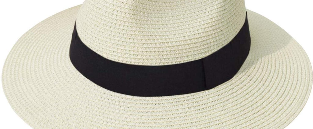 Amazon Prime Day 2019 Straw Panama Hat Sale