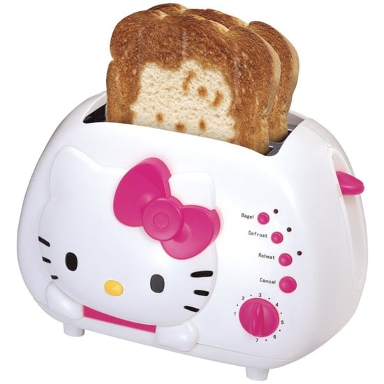 Hello Kitty Food Gifts