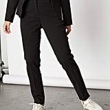 The Smart Set Suit Trousers