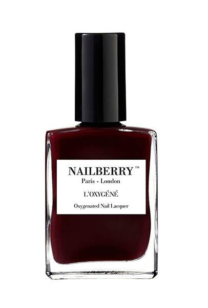 Nailberry Noirberry Nail Polish