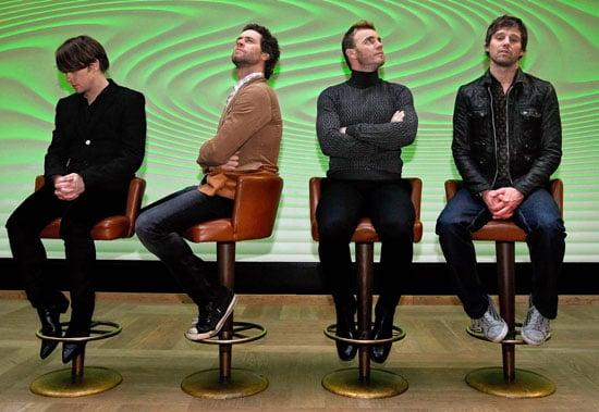 16/03/2009 Take That