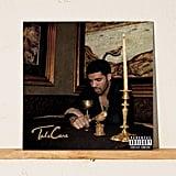 Take Care Album Vinyl