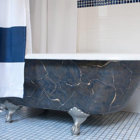 مساوئ أحواض الاستحمام ذات الأقدام المخلبية