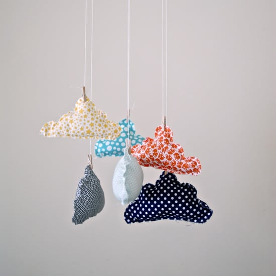 DIY Nursery Crafts