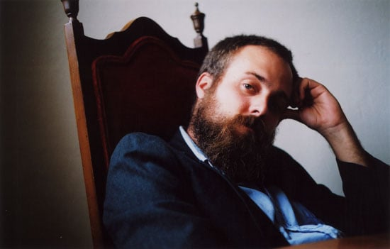 """Song of the Day: Iron and Wine, """"Resurrection Fern"""""""