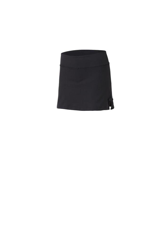 Side Bow Slit Skirt ($93)