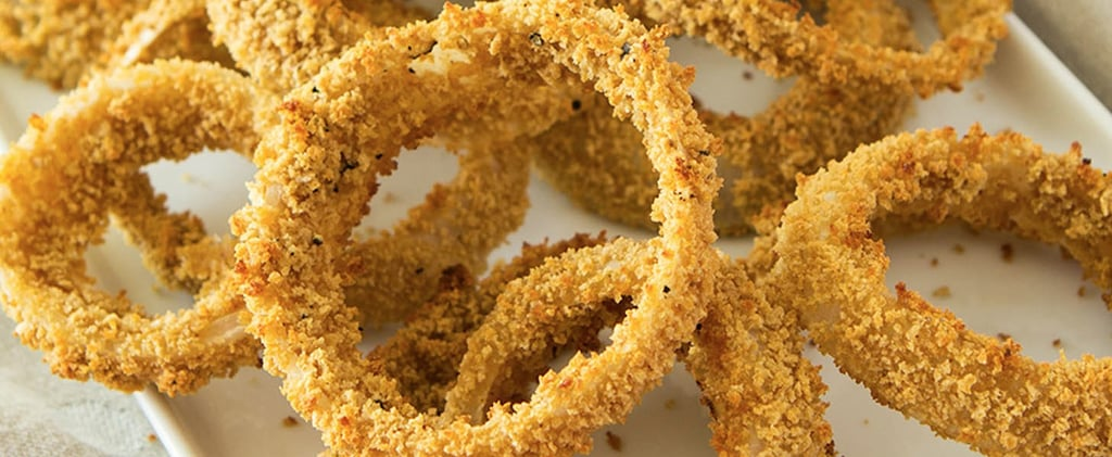 Best Frozen Onion Rings Brands