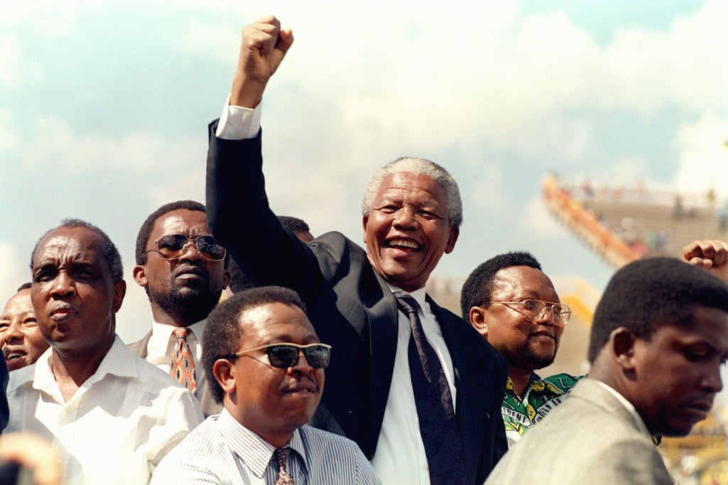 "In 2001, Nelson Mandela told Oprah how he changed his life after time in prison: ""When I reached Johannesburg in the 1940s, I was neglected by my family because I had disappointed them — I'd run away from being forced into an arranged marriage, which was a big blow to them. In Johannesburg, many people were kind to me — but when I finished my studies and qualified as a lawyer, I got busy with politics and never thought of them. It was only when I was in jail that I wondered, 'What happened to so-and-so? Why didn't I go back and say thank you?' I had become very small and had not behaved like a human who appreciates hospitality and support. I decided that if I ever got out of prison, I would make it up to those people or to their children and grandchildren. This is how I was able to change my life — by knowing that if somebody does something good for you, you have to respond."""
