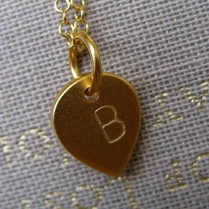 Best Baby Name Necklaces