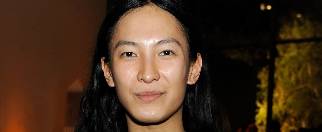 Fashion Designer Alexander Wang Is Accused of Sexual Assault