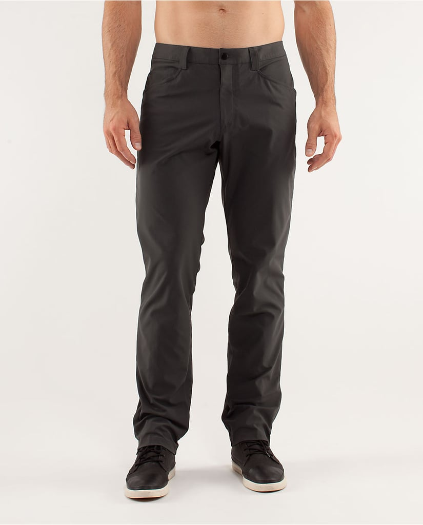 Lululemon Mission Pant