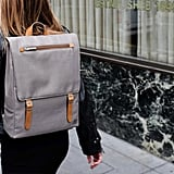 A Laptop Backpack That Can Withstand Impact