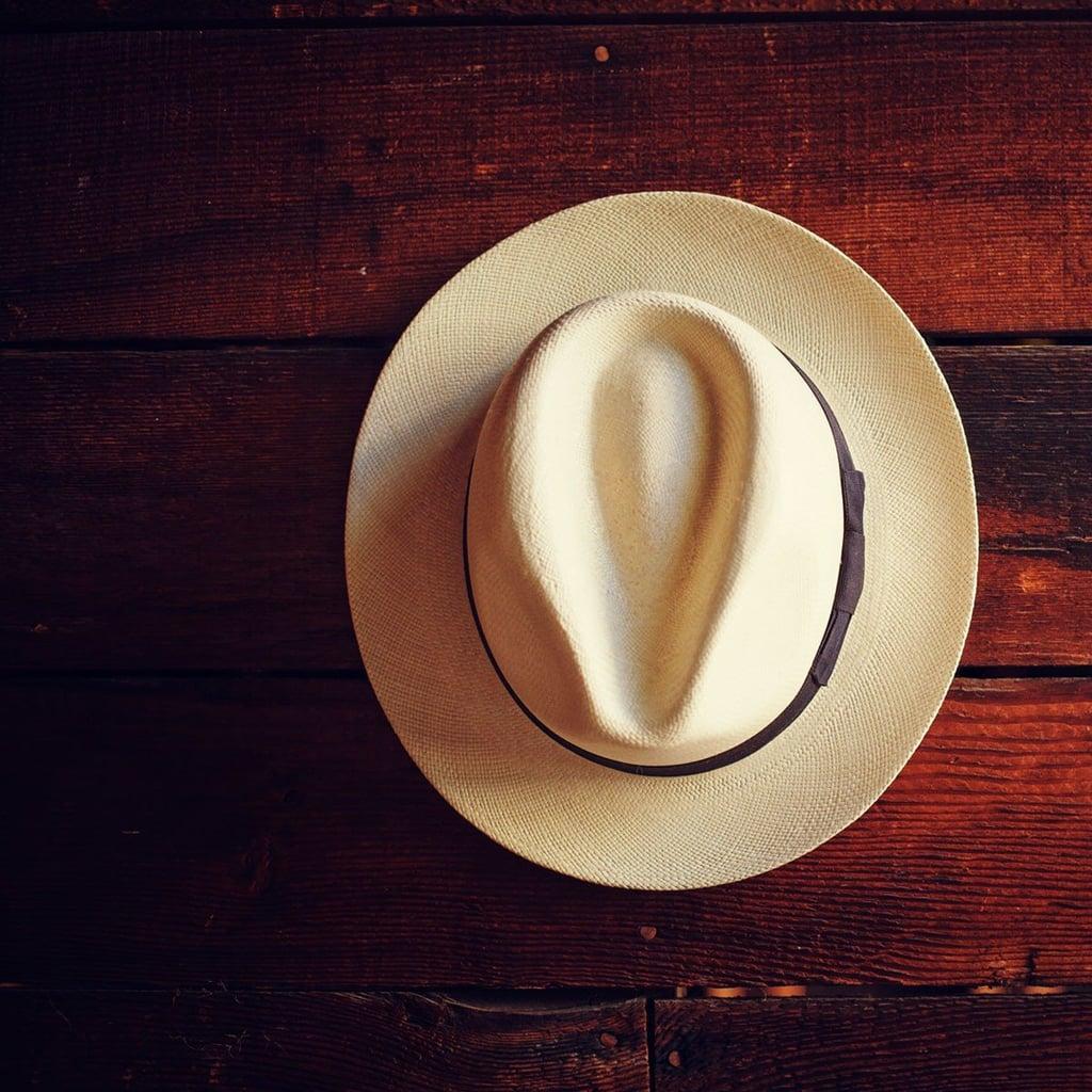 Cuenca New Hampton Hat