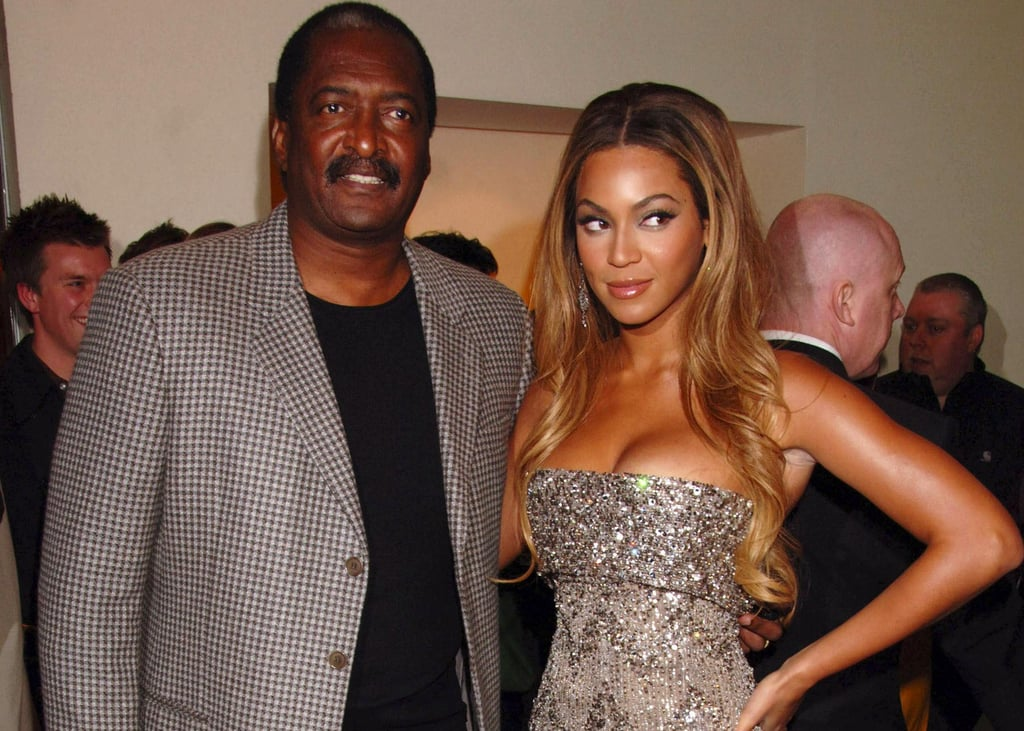 Beyoncé's Dad Announced the Birth of Her Twins, and the Beyhive Wasn't Having It