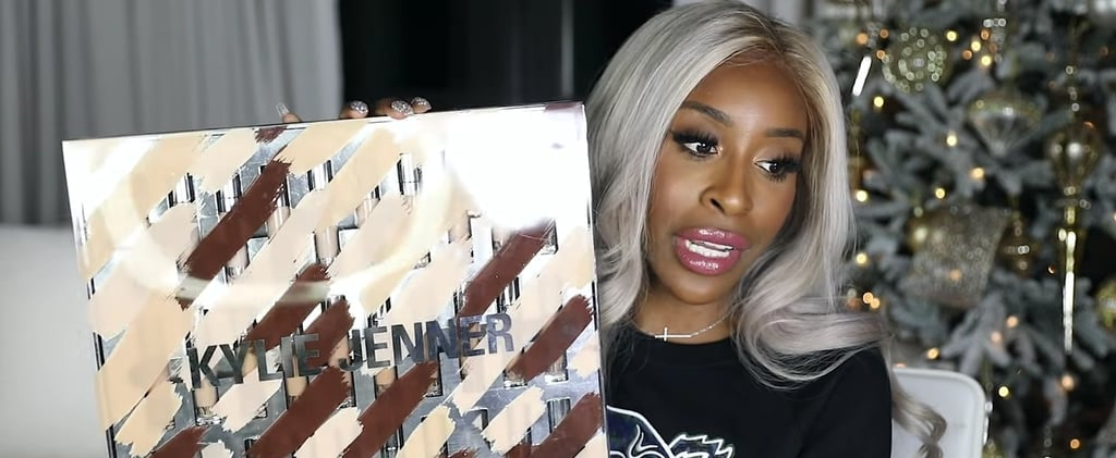 Did Kylie Jenner Not Send Her Concealer to Vloggers of Color? Jackie Aina Thinks So
