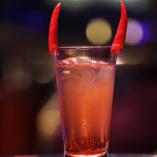 Can Halloween Drinks Ruin Your Skin?
