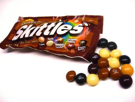 Chocolate Skittles