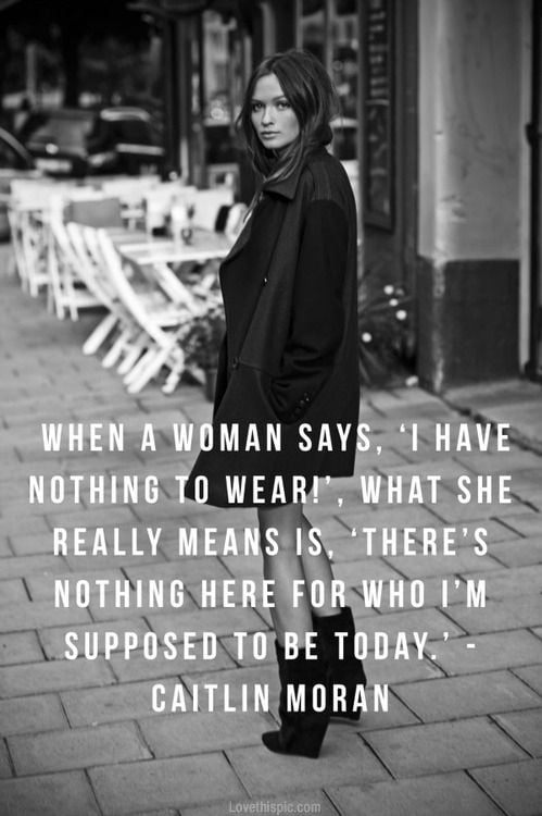 fashion and style quotes from pinterest popsugar fashion