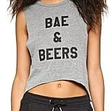 Style Stalker Bae & Beers Tank ($49)