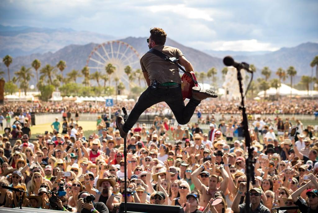 Summer Music Festivals 2016
