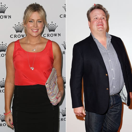 Samantha Armytage Addresses Eric Stonestreet Dating Reports