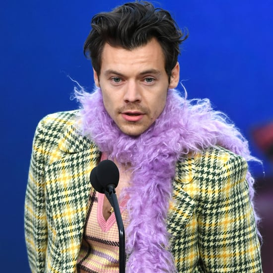 Alicia Silverstone on Harry Styles's Grammys Clueless Blazer