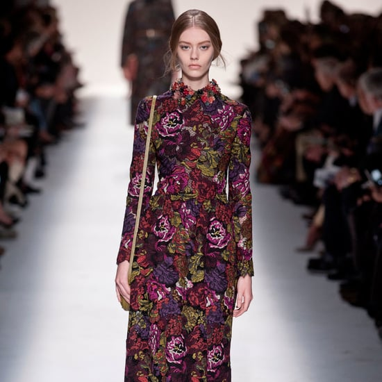 Valentino Runway Retrospective in Pictures