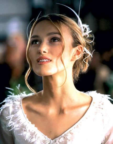 Keira Knightley in Love, Actually