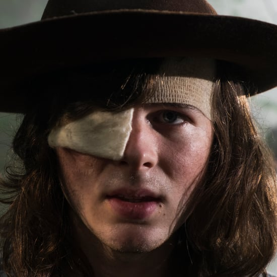 Does Carl Die in The Walking Dead Comics?
