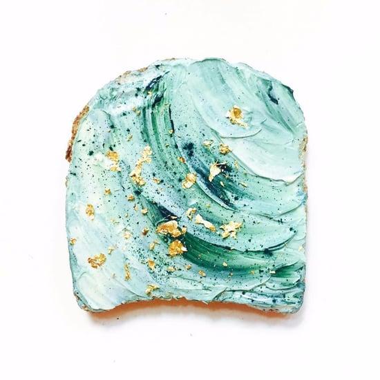 Toasts Sirène