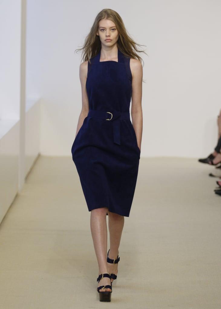 1ddf7462e4 Calvin Klein Collection Resort 2014 | Pictures | POPSUGAR Fashion