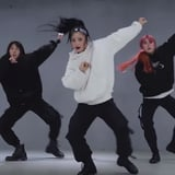 """This Powerful BTS """"On"""" Dance Workout Takes Sweat-Pouring Intensity to Another Level"""