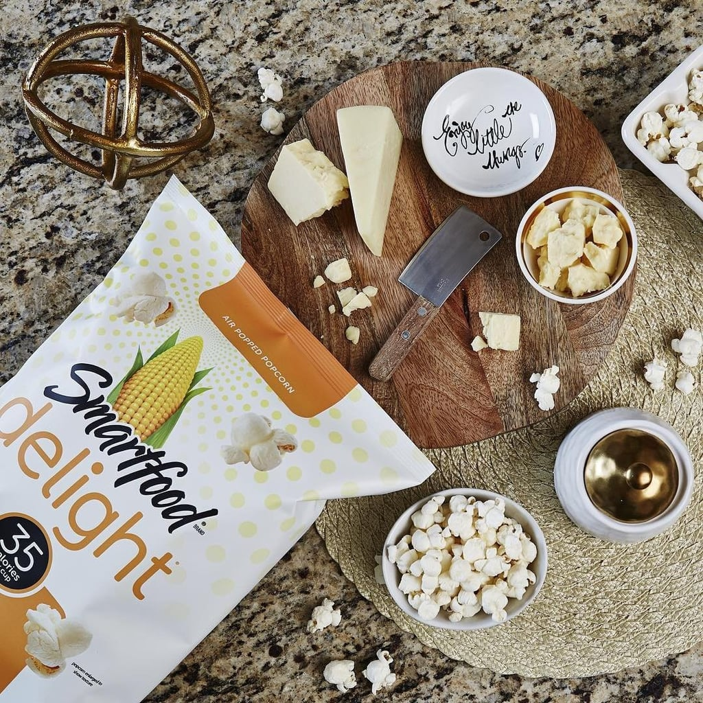 Movie Nights Won't Be the Same Now That You Have These 6 Low-Carb Popcorns