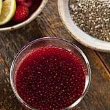 Berry Chia Fresca Smoothie