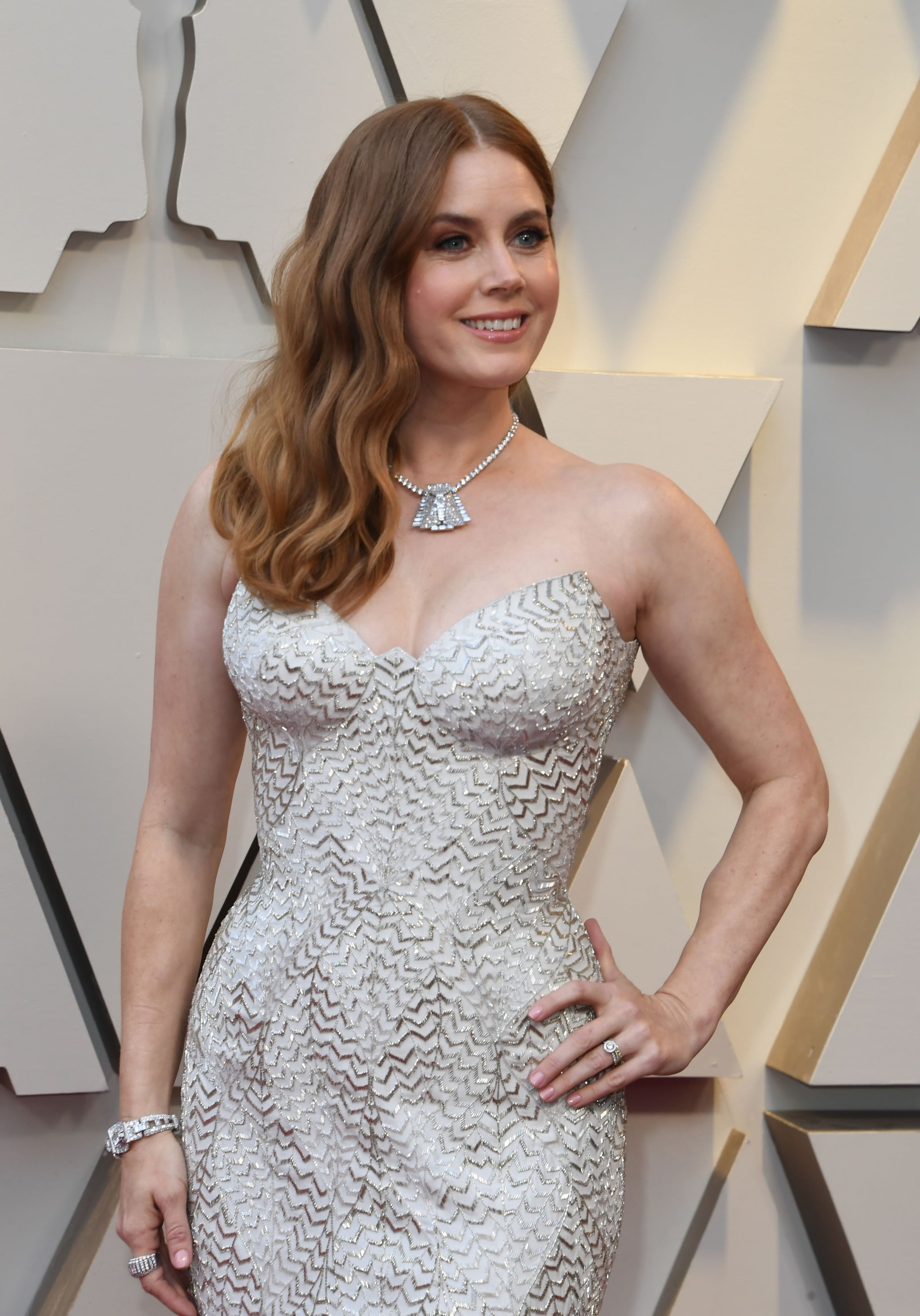 Amy Adams Hot amy adams | these oscars gowns are so damn sexy, we don't