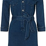 Phase Eight Dina Denim Shirt Dress (£89)