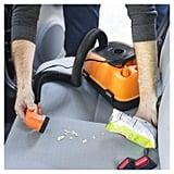 Auto Power Vacuum