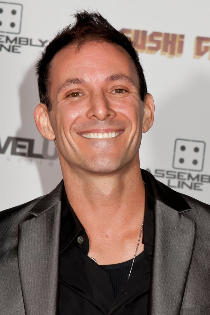 Noah Hathaway Now | Childhood Movie Crushes Now | POPSUGAR ...