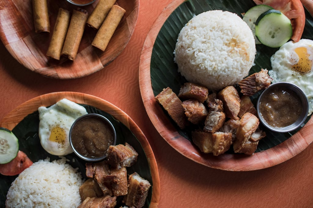 Filipino Food Guide