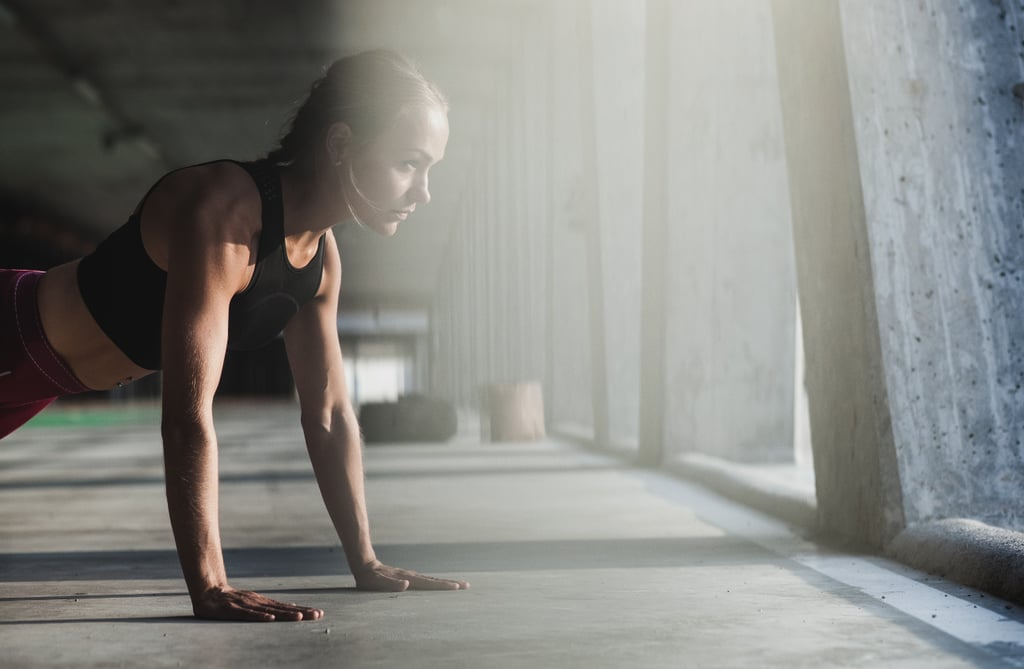 Squats, Push-Ups, Burpees: What They All Have in Common and Why Trainers Want You to Do Them