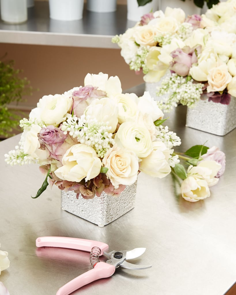 How to arrange flowers in a vase popsugar home middle east how to create the perfect flower arrangement hint its easier than you reviewsmspy