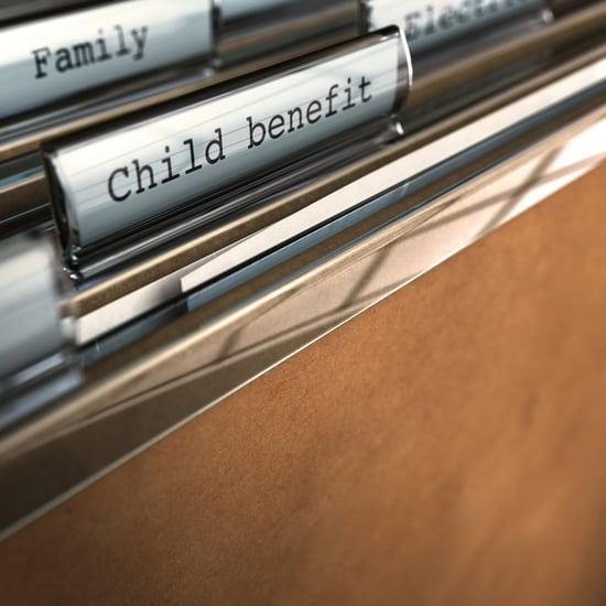 Tax Breaks For Children